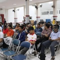 Peserta rapat pleno pengesahan Proker DPP Stalingkat 2019