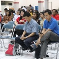 Rapat pleno pengesahan Proker DPP Stalingkat 2019