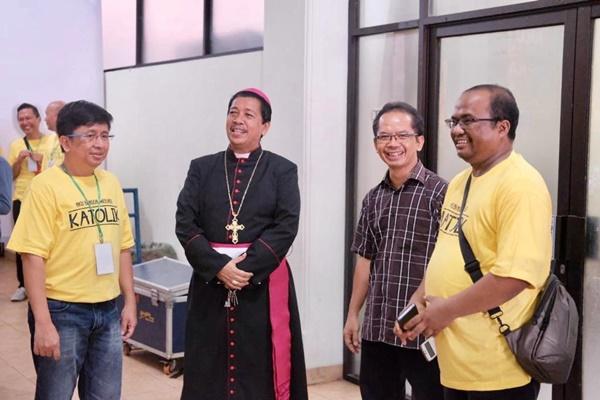 Seminar Katolisitas-1