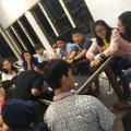 sharing kelompok