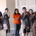 Teatrikal frater Joker di Paroki St. Yosep-1