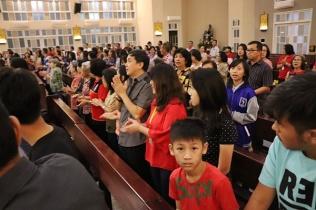 Doa dan Pujian Pentakosta-1
