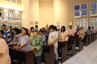 Doa dan Pujian Pentakosta-4