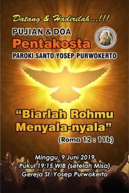 Pujian dan Doa Pentakosta