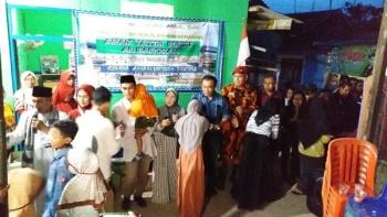 Santunan Sanmar utk anak yatim piatu-11