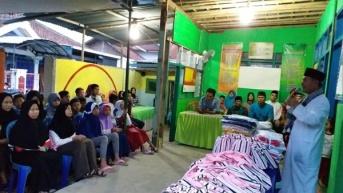 Santunan Sanmar utk anak yatim piatu-5