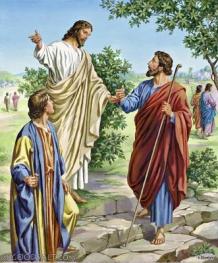 Yesus Mengutus-2