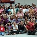 Seminar Keluarga di stasi Sokaraja