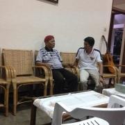 bersama Mgr Sunarko 3