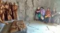 Perhentian XIV Yesus Dimakamkan-1