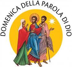 Logo Hari Minggu Sabda Allah