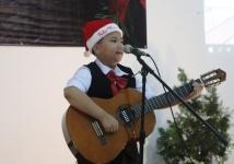 Perayaan Natal Bersama-10