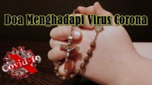 Doa Menghadapi Virus Corona-1