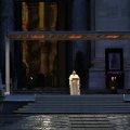 Paus Fransiskus homili 27032020