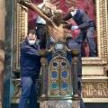 Salib Ajaib di Gereja San Marcello-1