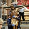 Salib Ajaib di Gereja San Marcello-2