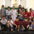 Sanyos Children Choir 2
