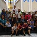 Sanyos Children Choir 3