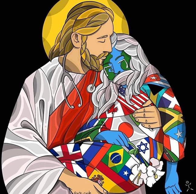 Yesus Penyembuh