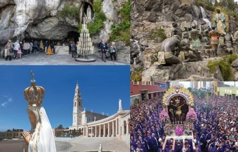 Lourdes-Fatima-Guadalupe-Milagro